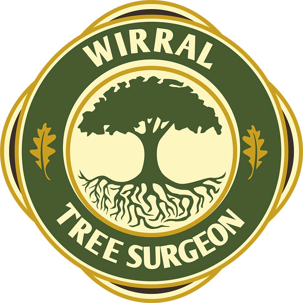 Logo of Wirral Tree Surgeon Tree Surgeon In Birkenhead, Merseyside