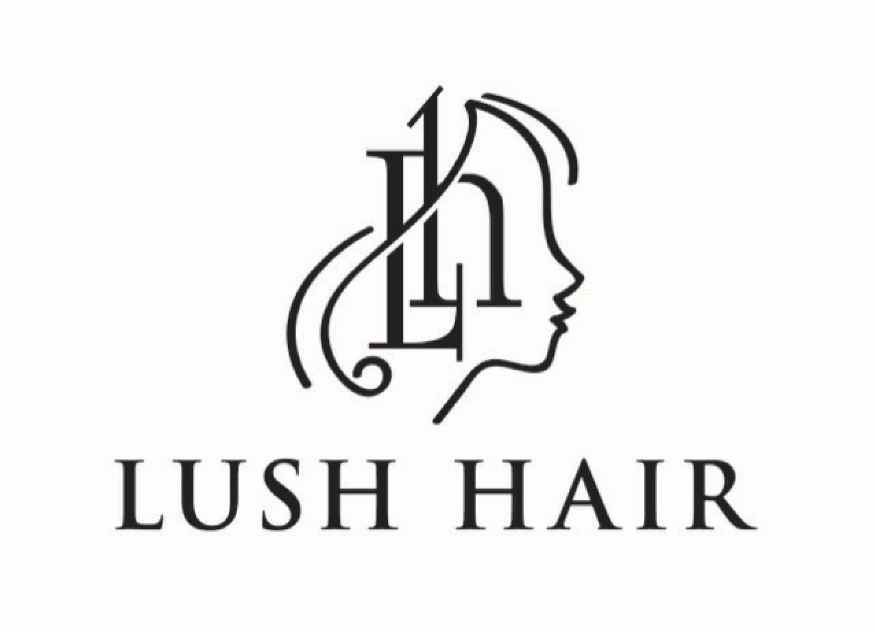 Logo of Lush Hair Hair Extensions In London