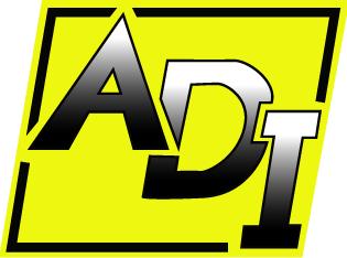 Logo of ADI Leak Detection London