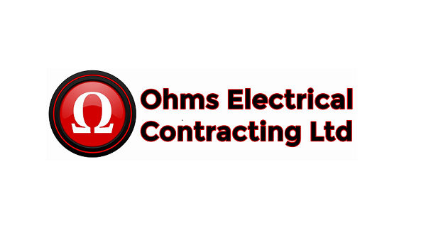 Logo of Ohms Electrical Contracting Ltd Electricians And Electrical Contractors In Southampton, Hampshire