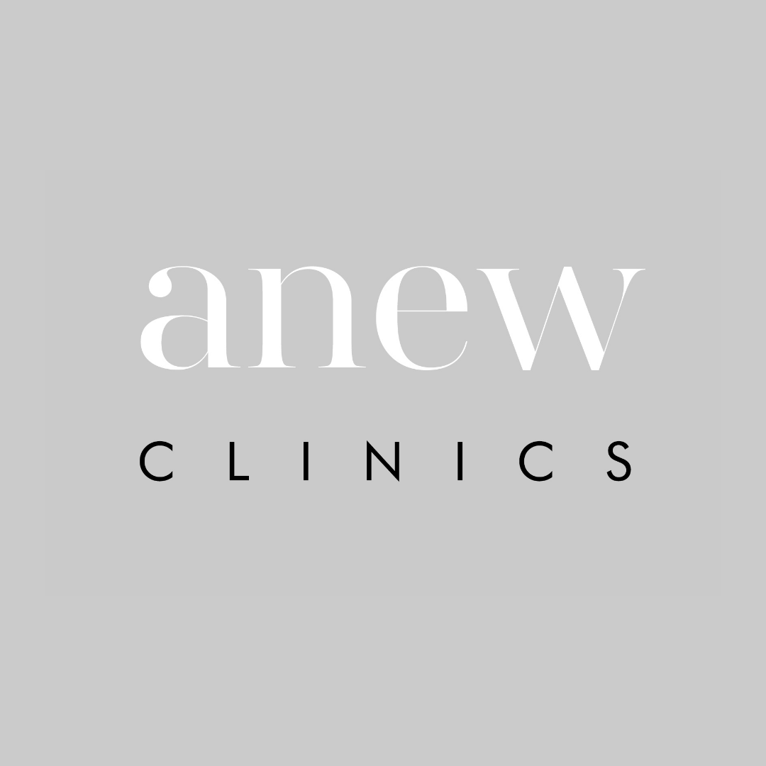 Logo of Anew Clinics