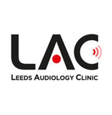 Logo of Leeds Audiology Clinic Hearing Aids In Leeds, West Yorkshire