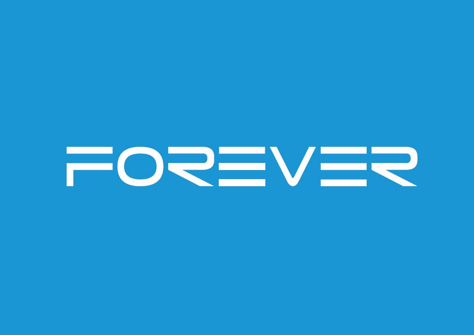 Logo of Forever Group