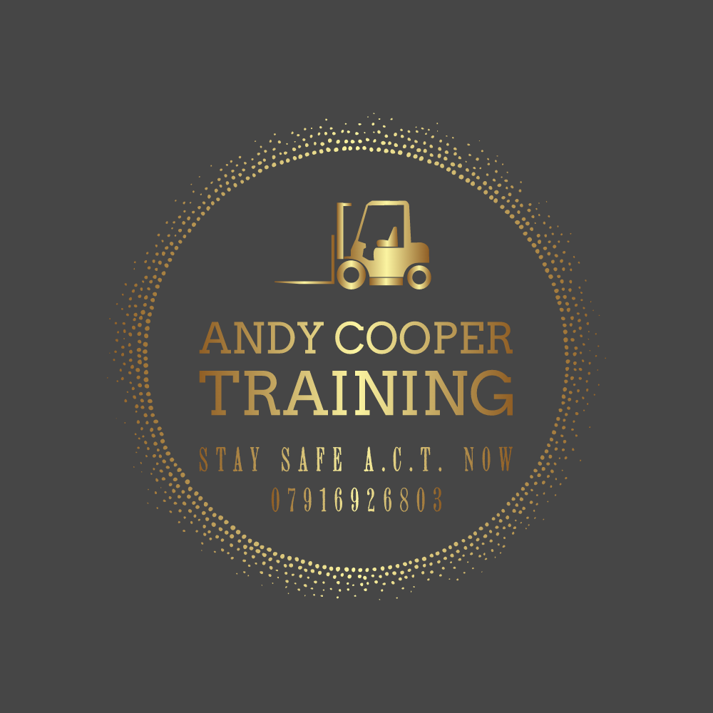 Logo of Andy Cooper Training Training Centres In Norwich, Norfolk