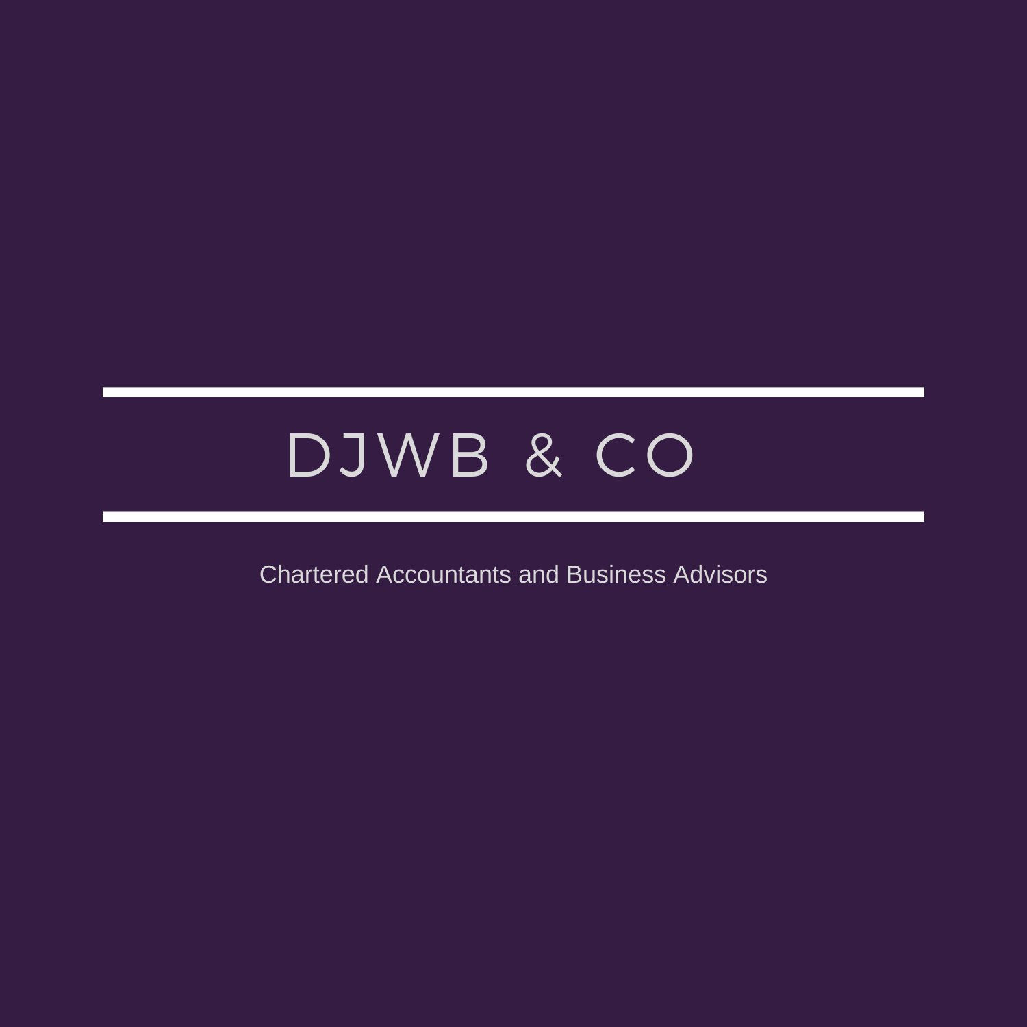 Logo of DJWB Co Business Advisors Ltd Business And Management Consultants In Bedford, Bedfordshire