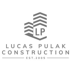 Logo of Lucas Pulak Construction