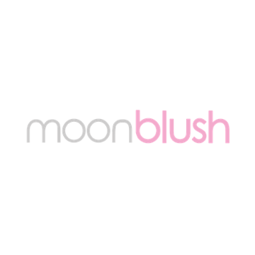 Logo of Moonblush Cosmetics Beauty Products In Roslin, Midlothian