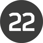 Logo of 22 Group