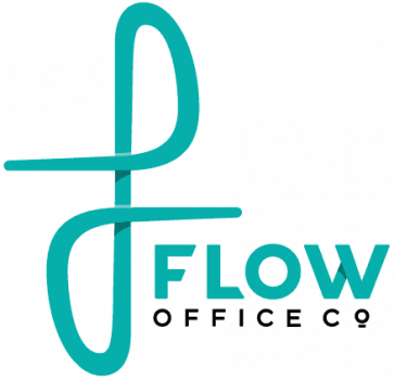 Logo of Flow Office Furniture and Interiors