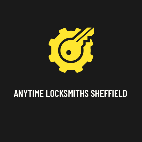 Logo of Anytime Locksmiths Sheffield