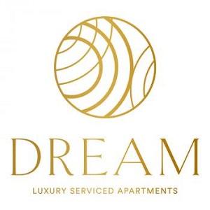 Logo of Dream Apartments