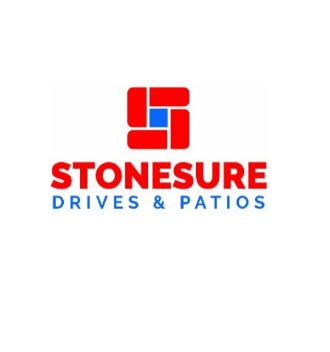 Logo of Stonesure Drives & Patios Ltd Paving And Driveway Contractors In Swindon, Wiltshire