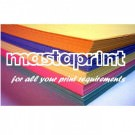 Logo of Mastaprint Printers In Nottingham, Nottinghamshire