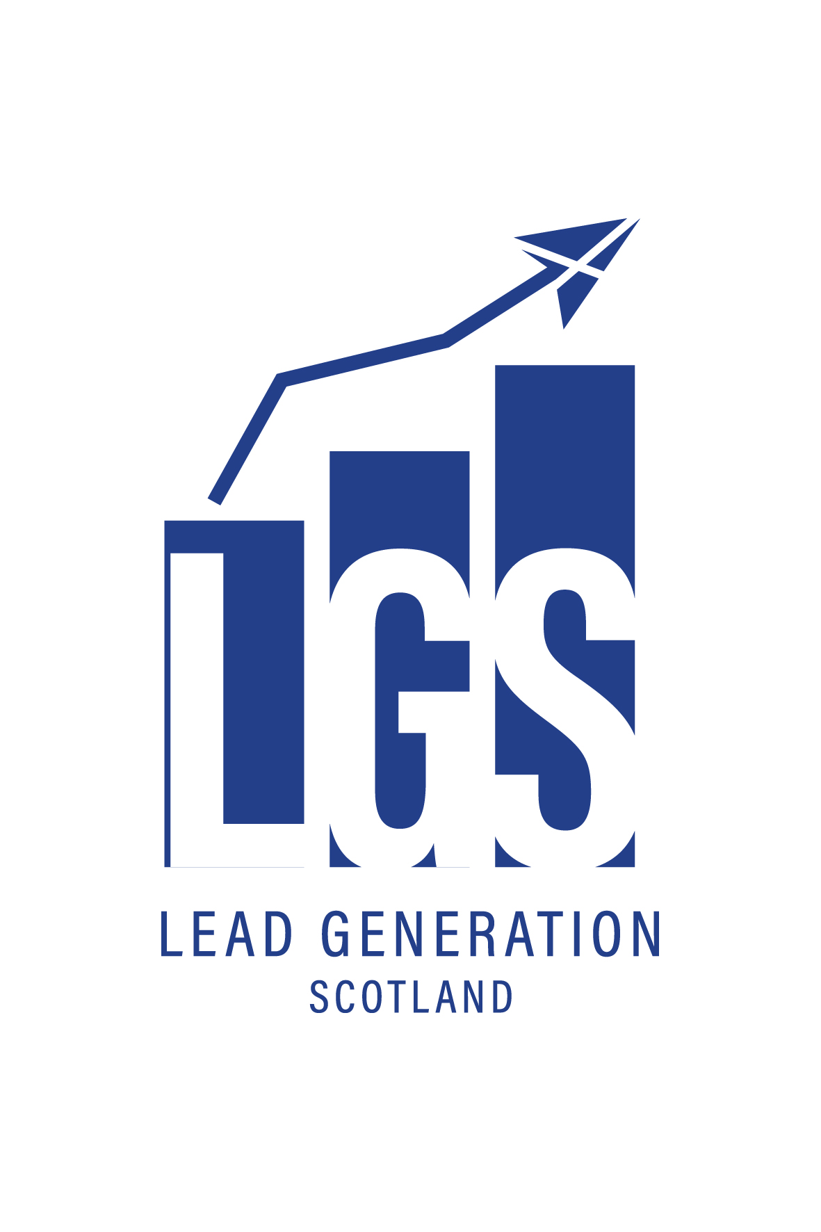 Logo of Lead Generation Scotland Ltd