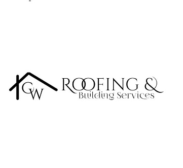 Logo of CW Roofing and Building