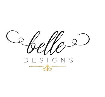 Logo of Belle Designs
