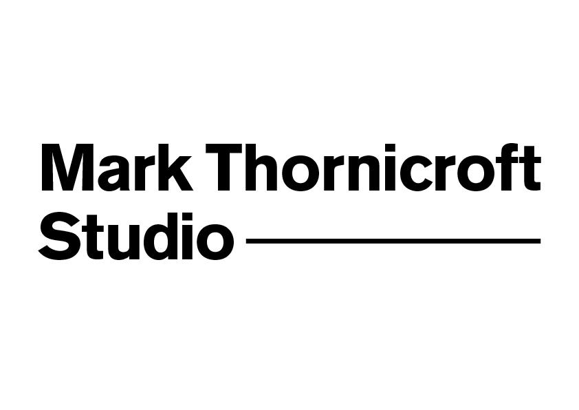 Logo of Mark Thornicroft Studio Graphic Designers In Leighton Buzzard, Bedfordshire