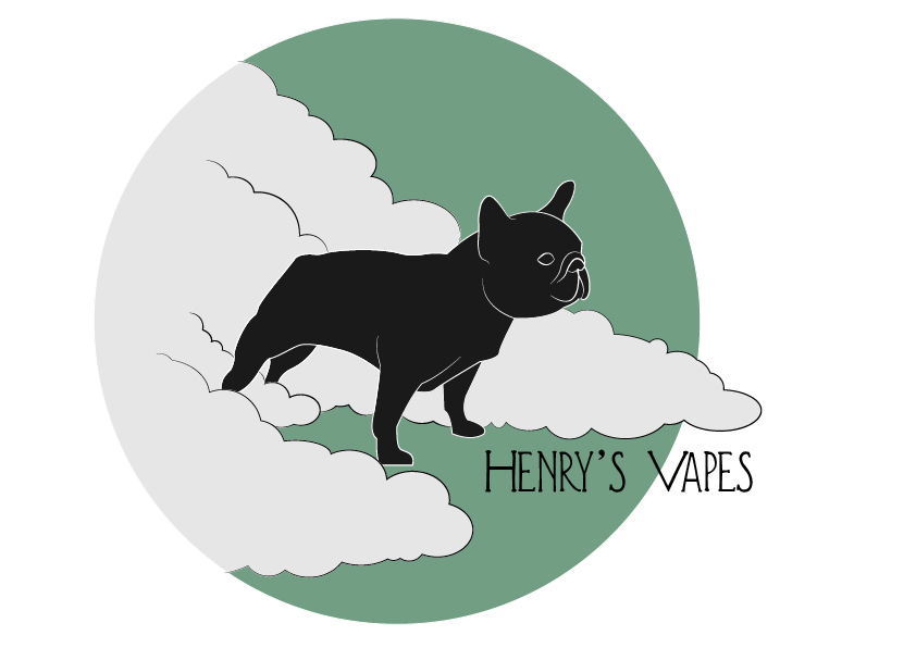 Logo of Henrys Vapes Limited Vape Shops In South Shields, Tyne And Wear