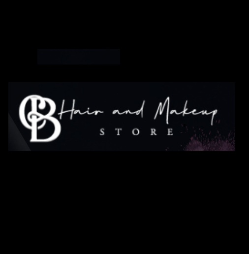 Logo of CB Hair and Makeup Store