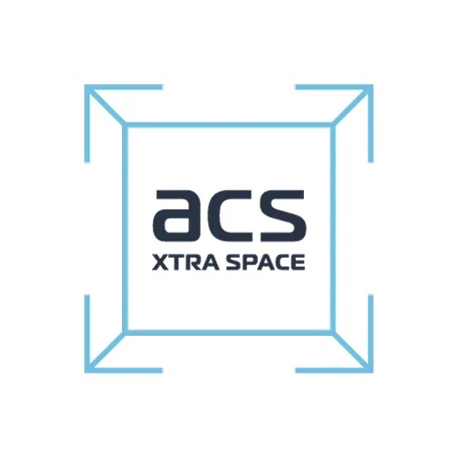 Logo of ACS Xtra Space Builders In Ongar, Essex