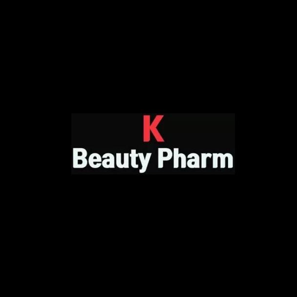 Logo of K Beauty Pharm