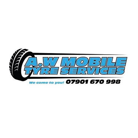 Logo of AW Mobile Tyre Services Tyre Repairs And Retreading In Glasgow, Lanarkshire