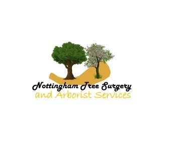 Logo of Nottingham Tree Surgery and Arborist Services
