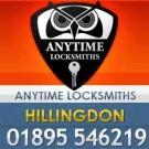 Logo of Anytime Locksmiths