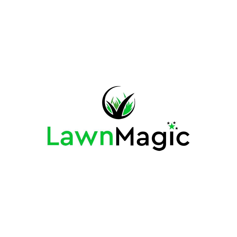 Logo of Lawn Magic Gardening Services In Bury St Edmunds, Suffolk