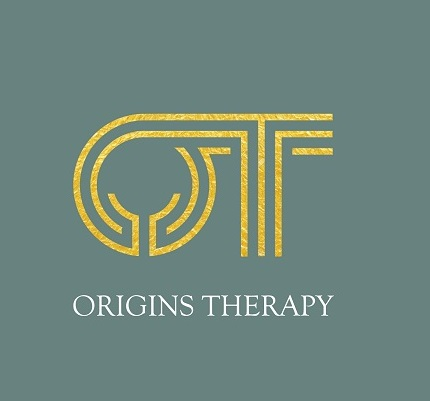 Logo of Origins Therapy Massage Therapists In Dulwich, Surrey
