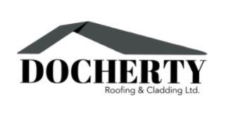Logo of Docherty Roofing Cladding Ltd