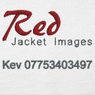 Logo of red jacket images