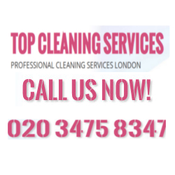 Logo of Top Cleaning Services Cleaning Services - Domestic In London