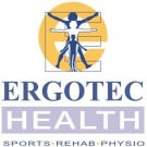 Logo of Ergotec Health (LLP) Physiotherapists In Belsize Park, London