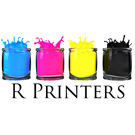 Logo of RPrinters Printers In Blackburn, Lancashire
