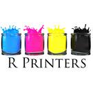 Logo of RPrinters