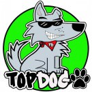 Logo of Top Dog T Shirts