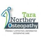 Logo of Tara Northey Osteopathy