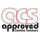 Logo of Approved Creative Solutions