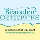 Logo of Bearsden Osteopaths Osteopaths In Bearsden, Glasgow