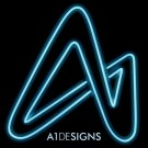 Logo of A1deSIGNS Sign Makers General In Wallington, Surrey