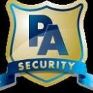 Logo of PA Security LTD