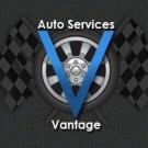 Logo of Vantage Tyres & Auto Services Garage Services In Stoke On Trent, Staffordshire