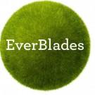 Logo of Everblades Artificial Grass Northwest