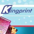 Logo of Kingprint