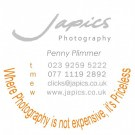 Logo of Japics Photographic Wedding Photographers In Waterlooville, Hampshire