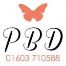 Logo of Posters By Design Printers In Norwich, Norfolk