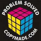 Logo of Copymade The Copyshop Printers In Edinburgh, Midlothian