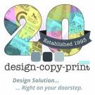 Logo of Design-Copy-Print