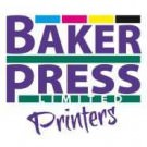 Logo of Baker Press Limited